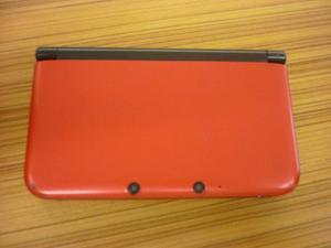 Nintendo 3ds Xl + 1 Juego + Cargador + Memoria 4gb + Wifi