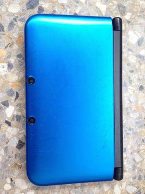 Nintendo 3ds Xl Chipeado