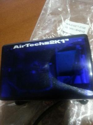 Penn-plax Air-tech 2k1 Para Acuario Hasta 10 Galones 110volt