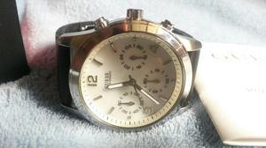 Reloj Guess Original Caballero Usado