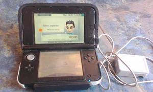 Vendo Nintendo 3ds Xl Usado