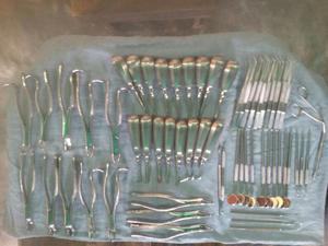 Venta de Articulos para Odontologia
