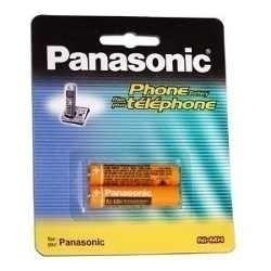 Baterias Recargables Panasonic Aaa...