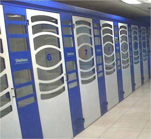 Cabinas Telefonicas Movistar En Mérida
