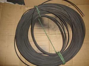 Cable Ramal Telefonico Tipo F1 Par 245 Mts