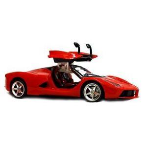 Carro Control Remoto F700 Speed Car Deportivo