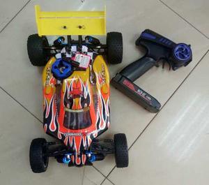 Carro Control Remoto Racing Tornado S30 Nitro