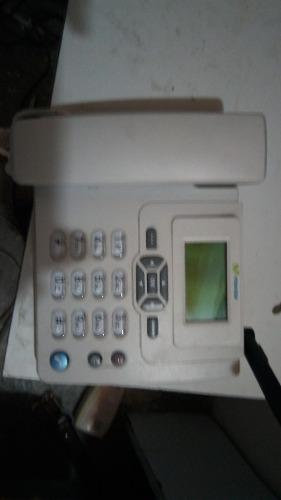 Telefono Fijo Inalambrico Movistar Huawei Ets i