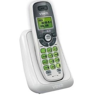 Telefono Inalambrico Vtech Mod. Cs Dect 6.0.