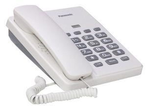 Telefono Panasonic Modelo Kx-ts813mx