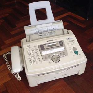 Teléfono, Fax, Fotocopiadora Panasonic Kx-fl51