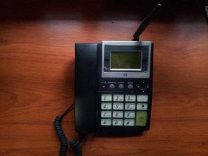 Teléfono Inalámbrico Zte Modelo Wp826a