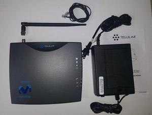 Telular Movistar Nuevo De Caja A Toda Prueba