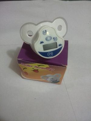 Termometro En Chupon