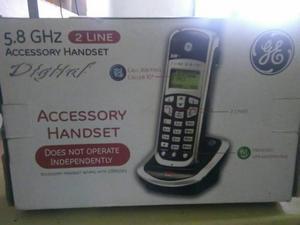 Vendo Telefono Inalambrico Lg Nuevo