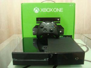 Xbox One 500gb 1 Control 3 Juegos En Perfecto Estado
