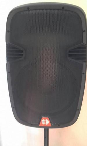 corneta saypro amplificada 12