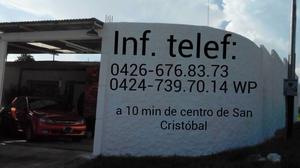 En Venta, Casa cerca de San Cristobal
