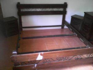 Juego de dormitorio matrimonial usado sin cama posot class for Juego de dormitorio usado