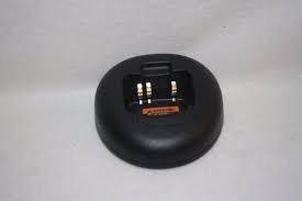 Base Cargador Radios Motorola Pro