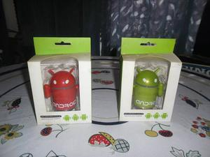 Corneta Portatil Android, Reproductor, Mp3.