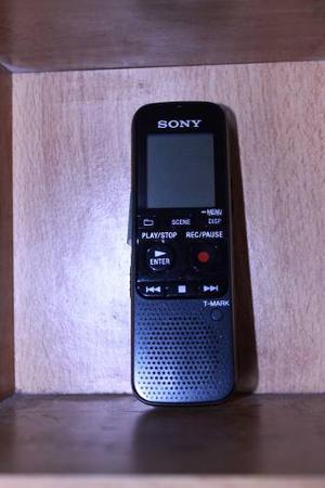 Grabadora Digital Sony Icd-px33f