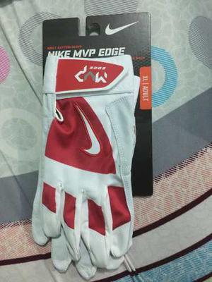 Guantines Nike Mvp Originales Talla Xl Adulto