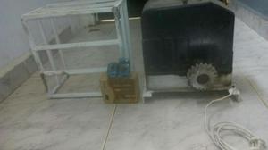 Motor de Porton