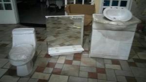 Muebles de Baño Lujoso