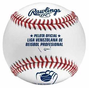 Pelotas De Béisbol Rawling