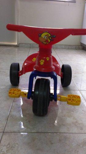 Triciclo Para Niño Importado