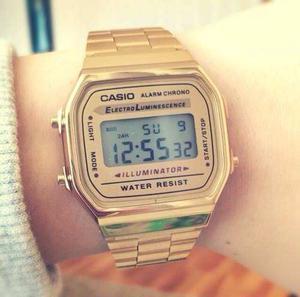 Vendo Relojes Casio Al Mayor