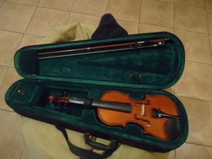 Violin Cremona 1/2 Vendo O Cambio Por Telefono