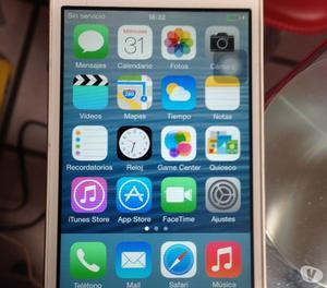 iphone 4g de 16 gb libre de todo