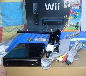 Consola Wii-ubicado En San Juan De Los Morros-edo Guarico.