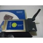 Modem Pcmcia Kyocera Passport 1xevdo Para Laptop Usado