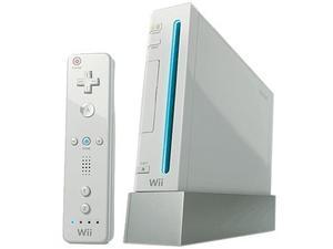Nintendo Wii Origuinal-chipiado