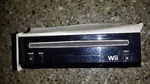 Nintendo Wii Sports Rvl-101(usa) Poco Tiempo De Uso