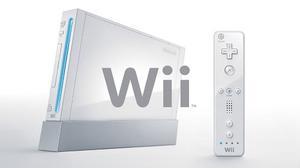 Nintendo Wii Usado En Excelente Estado