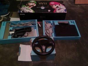 Nitendo Wii Como Nuevo Con Todo Con Lo Que Sale En La Foto