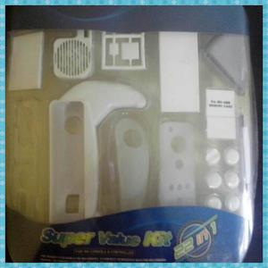 Se Vende Super Value Kit 22 En 1 Para Wii