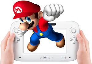 Super Mario Wii U Pack Digital