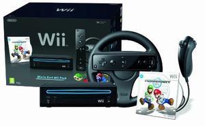 Vendo Wii Original En Muy Buen Estado