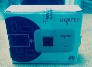 Wifi Digitel 4g Huawei La Mejor Cobertura A Nivel Nacional