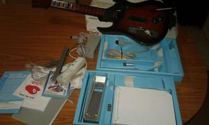 Wii Con Guitarra
