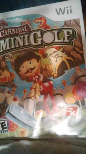 Wii Original - Juego