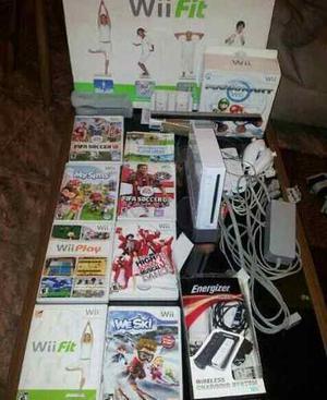 Wii Usado