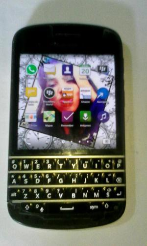Blackberry Q10 Negociable