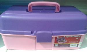Caja Organizadora De 15 Bisuteria-cosmeticos
