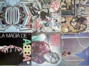 Discos Lp Acetato Vinil Rock